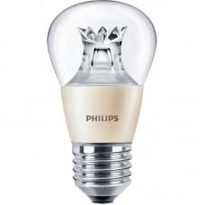 Philips MASTER LED pirn E27 6W 470lm 2700K DiamondSpark DimTone