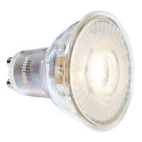 LED bulb GU10 CRI90 GU10 6W 575lm 36° 930 3000K dimmable