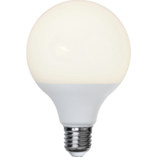 Decorative LED bulb E27 3.7W 300lm 3000K