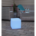 Remote control light cube TWILIGHTS 30cm 2in1-color changing +white