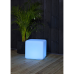 Remote control light cube TWILIGHTS 40cm 2in1-color changing +white