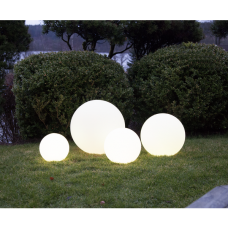 Remote control lightsphere TWILIGHTS S 25x23,5cm 2in1-color changing +white