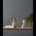 LED bulb E27 4W 95lm 2100K DECOLED G125 SPIRAL SMOKY DIM