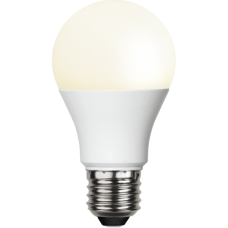 LED pirn E27 4.5W 2700K 470lm Sauna Heat Resistant