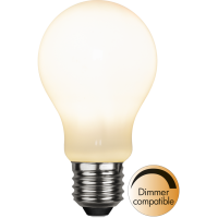 LED bulb E27 9W 3000K 800lm dimmable