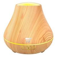 Moodlamp ZEN 400ml, 7 Light Colors - Light