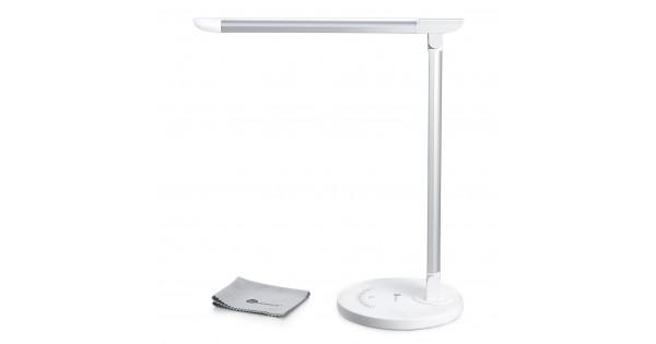 desk lamp iluna 7 1a usb