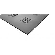 LED panel 60x60cm 27W 3510lm Black 3000K/4000K/6000K UGR<17