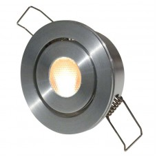 ARCHITECTURAL adjustable LED spot 2.5W 3000K 40° IP44 700mA