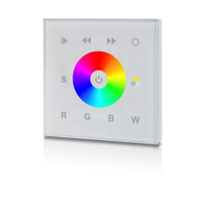 DMX wall panel for RGBW Multicolor LED white