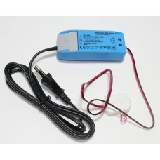 LED draiver 350mA 9W 13-26V