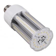 Street LED lamp E27 CORN 18W 3000K 2340lm 100-240V AC