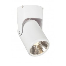 Adjustable LED SPOTLIGHT 8W 3000K CRI>90 24° 650lm white